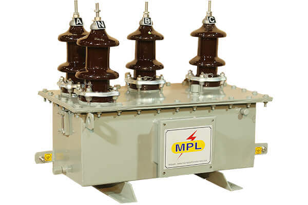 Voltage Transformers Manufacturers